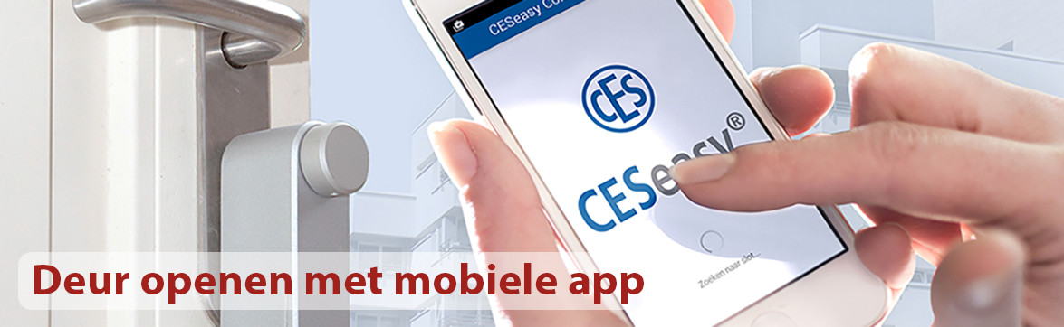 deur-openen-met-mobiele-app
