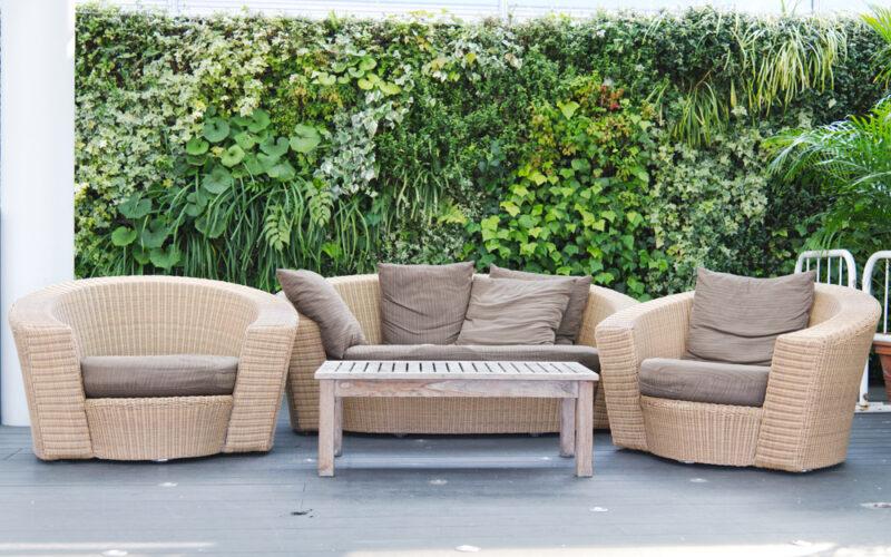 tuin loungeset aanbieding